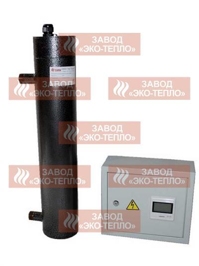 Вихревой индукционный котёл отопления ВИК 3-7 кВт (общий вид)